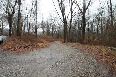 Redding Residential Lots & Land For Sale: 473 Newtown Turnpike