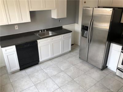Bridgeport Single Family Home For Sale: 732 Brooks Street