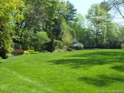 Westport Residential Lots & Land For Sale: 31 Sylvan Road North