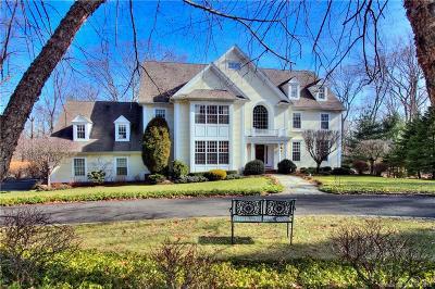 Fairfield Single Family Home For Sale: 1701 Fence Row Drive