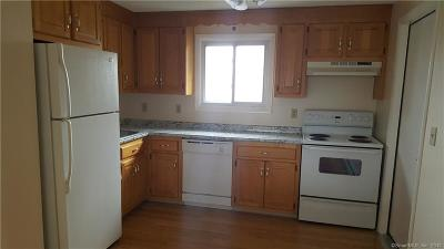 Groton CT Condo/Townhouse For Sale: $69,900
