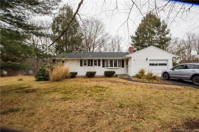 Vernon Single Family Home For Sale: 87 Hublard Drive