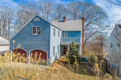 West Haven Single Family Home For Sale: 65 Bluff Avenue