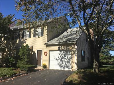 Madison Condo/Townhouse For Sale: 7 Downing Way