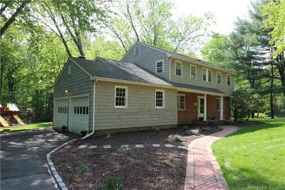Westport Single Family Home For Sale: 243 Sturges Highway