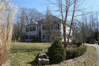Shelton Single Family Home For Sale: 82 Thompson Street