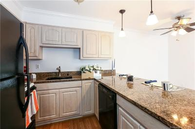 Stamford Condo/Townhouse For Sale: 33 Pleasant Street #13