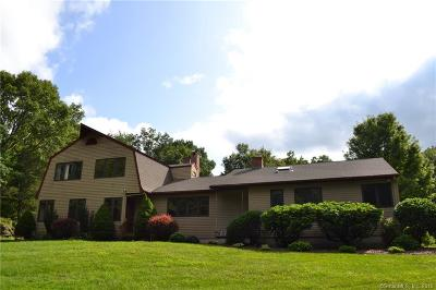 Monroe Single Family Home For Sale: 251 Hattertown Road