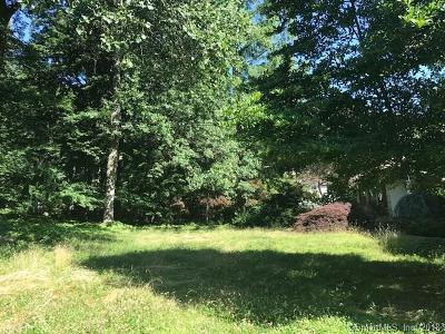Southbury Residential Lots & Land For Sale: 8 Sprucebrok Road