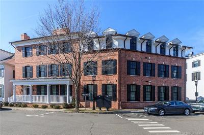Fairfield Condo/Townhouse For Sale: 45 Southport Green #45