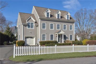 Rental For Rent: 209 High Ridge Avenue