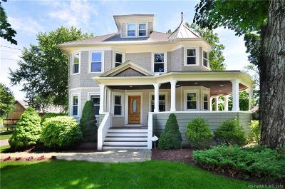 Windsor CT Single Family Home For Sale: $464,900