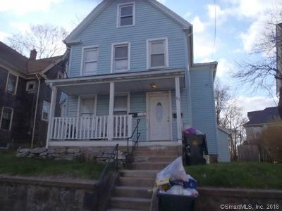 Rental For Rent: 83 Ocean Avenue #1