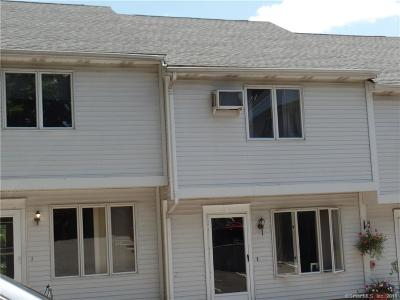 New Britain Condo/Townhouse For Sale: 67 Long Street #5