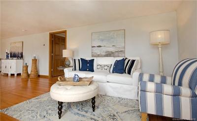 Branford Single Family Home For Sale: 286 Shore Drive