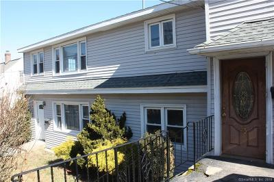 Waterbury Multi Family Home For Sale: 33 Esther Avenue