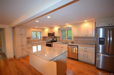 Westport Single Family Home For Sale: 19 Roseville Road