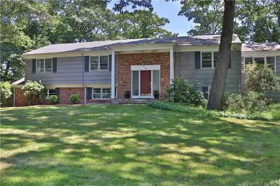 Fairfield County Single Family Home For Sale: 264 Dundee Road