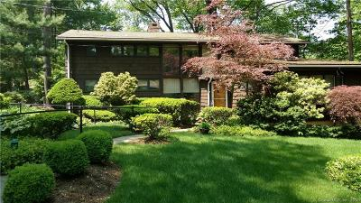 Danbury Single Family Home For Sale: 15 Sunset Drive
