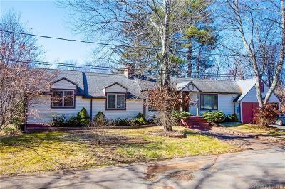 Farmington Single Family Home For Sale: 310 South Road