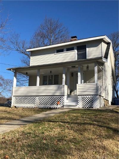 Trumbull Single Family Home For Sale: 27 Pauline Street