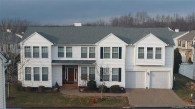 Farmington Single Family Home For Sale: 10 Cobble Court