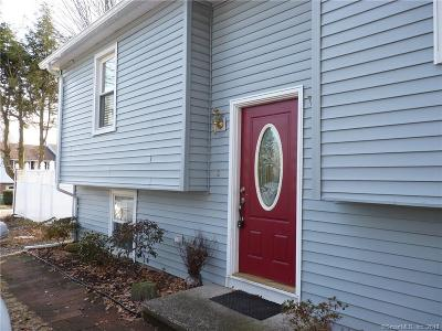 Waterbury Single Family Home For Sale: 21 Lyman Road