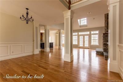 East Hampton Single Family Home For Sale: 8a Salmon Run