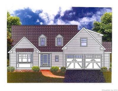 East Hampton Single Family Home For Sale: 8b Salmon Run