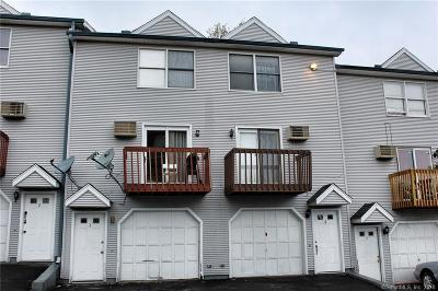 New Britain Condo/Townhouse For Sale: 472 South Main Street #4