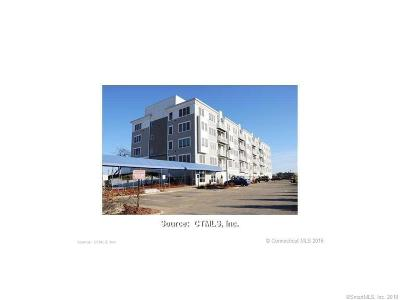 New London Condo/Townhouse For Sale: 400 Bank Street #101