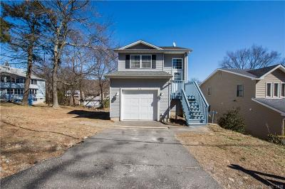 Waterbury Single Family Home For Sale: 214 Meriline Avenue