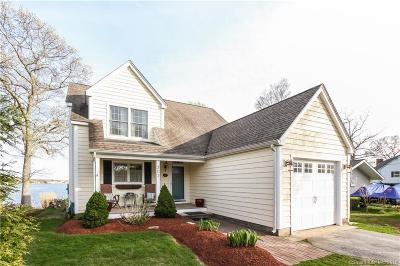 Waterford Single Family Home For Sale: 303 East Millstone Road