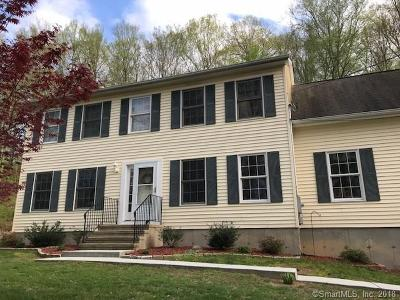 Oxford Single Family Home For Sale: 143 Park Road
