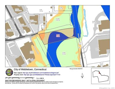 Middletown Residential Lots & Land For Sale: 1299 Newfield Street