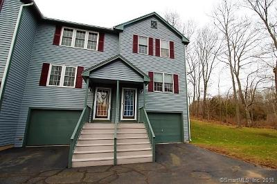 Wallingford CT Condo/Townhouse Show: $175,000