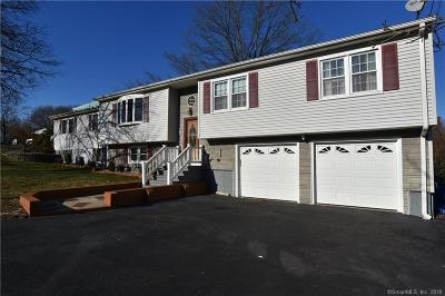 West Haven Single Family Home For Sale: 9 Riverview Terrace