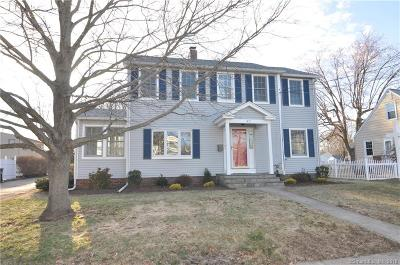 Milford Single Family Home For Sale: 87 Miller Avenue