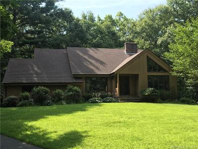 Ledyard CT Single Family Home For Sale: $289,900