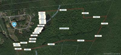 Portland Residential Lots & Land For Sale: Great Hill Pond Road