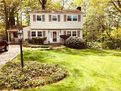 Fairfield Single Family Home For Sale: 345 Steiner Street