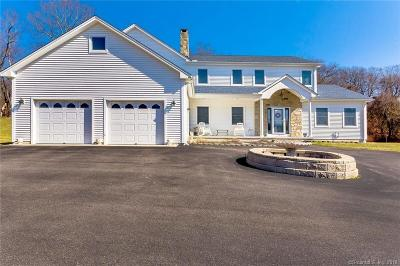 Waterford Single Family Home For Sale: 13 Giovanni Drive