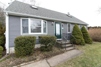 Norwich Single Family Home For Sale: 6 Watson Drive