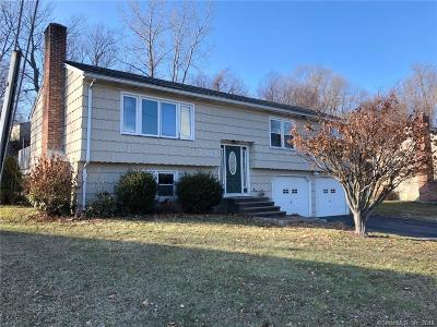 Milford CT Single Family Home For Sale: $349,900