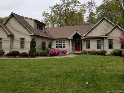 Berlin Single Family Home For Sale: 250 Summit Wood Drive