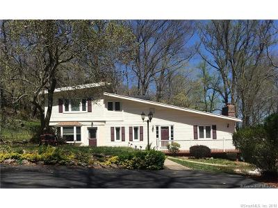 Single Family Home For Sale: 15 West Pond Road