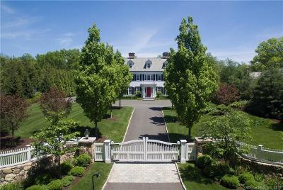 Fairfield County Single Family Home For Sale: 751 Lake Avenue