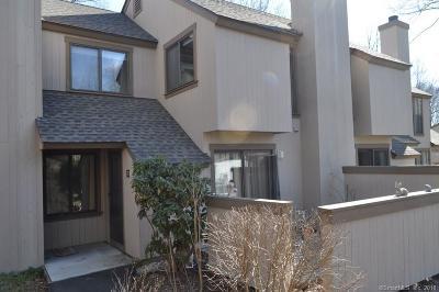 Avon Condo/Townhouse For Sale: 11 Chestnut Drive #11