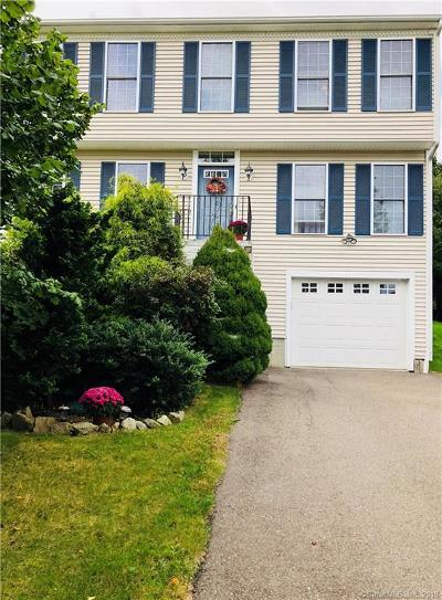 Shelton Single Family Home For Sale: 39 Murray Avenue