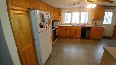 Torrington Single Family Home For Sale: 23 Benham Street